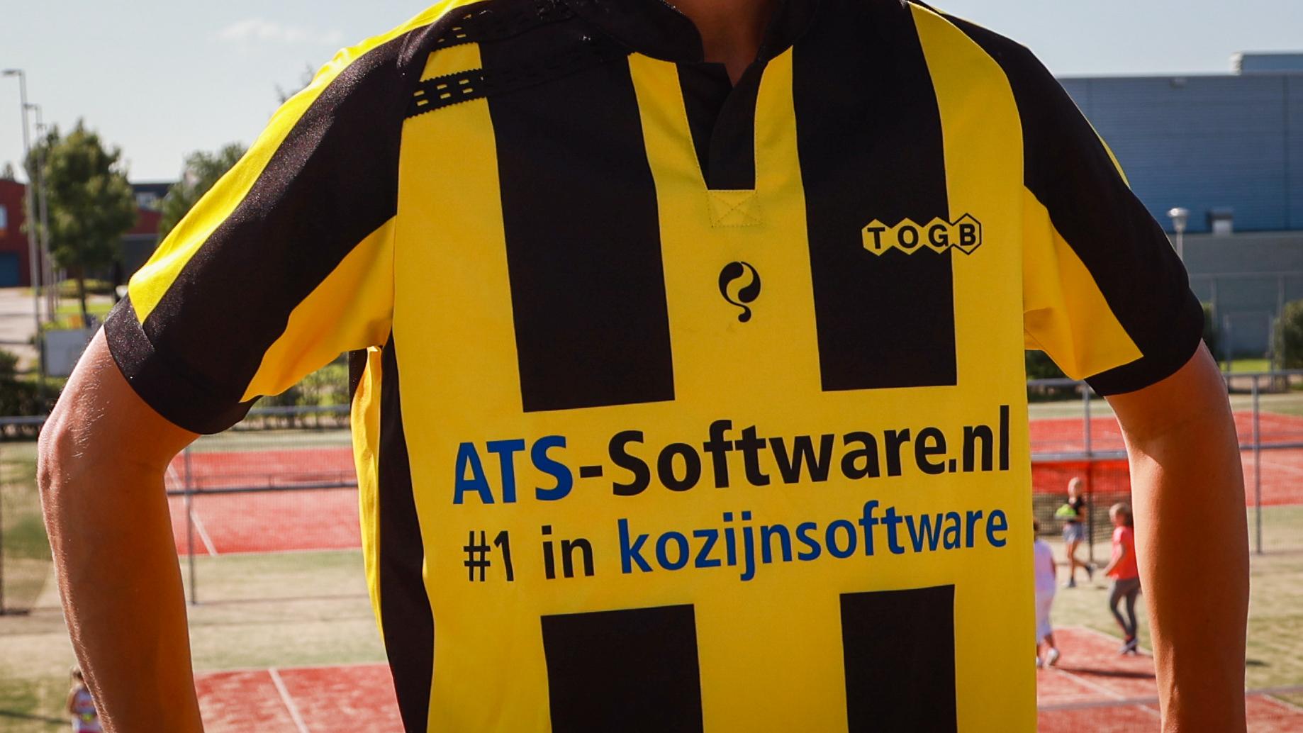 ATS-Software steekt TOGB 6 in het nieuw