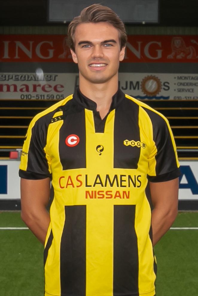 Derde versterking TOGB zaterdag, Ian Bosch stapt over naar selectie Kraayenbeek