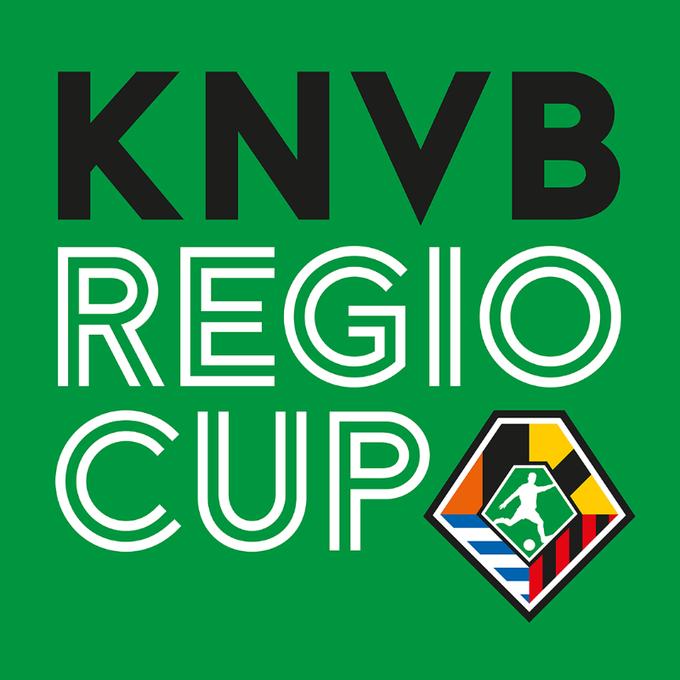 Vanaf 5 juni Regio-cup wedstrijden zonder publiek